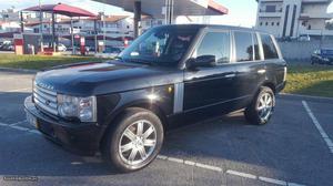 Land Rover Range Rover Vogue 3.0 Diesel Maio/04 - à venda -