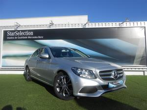 Mercedes-Benz Classe C C 200 BlueTEC Avantgarde