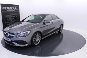 Mercedes-Benz Classe CLA CLA180 CDi AMG Line