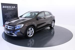 Mercedes-Benz Classe GLA GLA180 CDi Urban