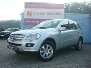Mercedes-Benz Classe M ML 320 CDi (224cv) (5p)