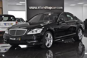 Mercedes-Benz Classe S S 250 CDi BlueEfficiency (204cv)