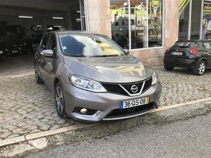 Nissan Pulsar 1.5 dCi Acenta NC (110cv) (5p)