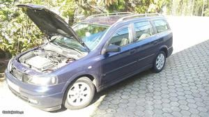 Opel Astra carrinha sw Julho/99 - à venda - Ligeiros