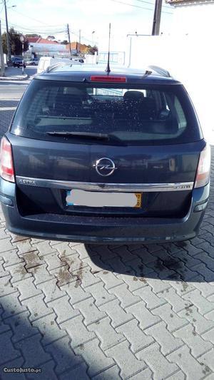 Opel Astra station wagon Outubro/07 - à venda - Ligeiros