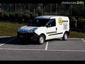 Opel Combo an 1.3 CDTi L1H1