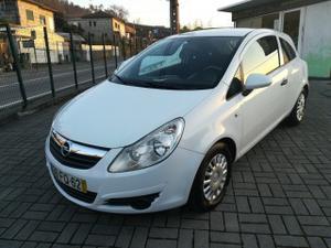 Opel Corsa 1.3 CDTI Viatura de serviço
