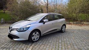 Renault Clio Sport Tourer Dezembro/14 - à venda - Ligeiros