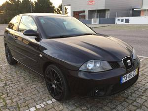 Seat Ibiza 1.9 tdi 130 cv Novembro/04 - à venda -