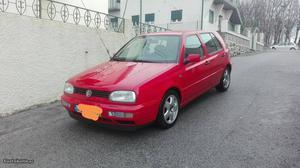 VW Golf Golf 3 TDI Abril/97 - à venda - Ligeiros