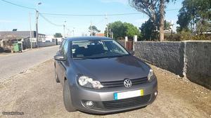 VW Golf VI Maio/10 - à venda - Ligeiros Passageiros, Porto