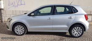 VW Polo 1.4 TDi Setembro/14 - à venda - Ligeiros