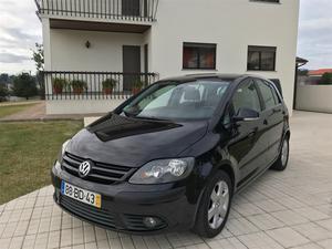 Volkswagen Golf Plus Plus 1.9 TDi BlueMotion