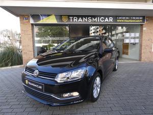 Volkswagen Polo 1.0 CONFORTLINE BLUEMOTION (75CV)