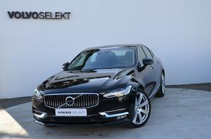 Volvo S D4 Inscription Geartronic (190cv) (4p)