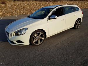 Volvo Vd r-design Junho/11 - à venda - Ligeiros