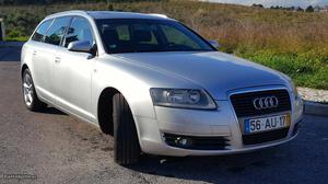 Audi A6 Audi A6 2.4 V6 GPL Novembro/05 - à venda - Ligeiros