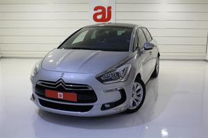 Citroen DS5 HYBRID 4 SPORT SO-CHIC 200cv