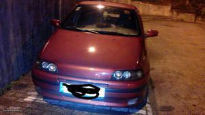Fiat Punto 75 HSD ELX Abril/94 - à venda - Ligeiros
