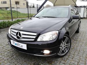 Mercedes-Benz Classe C C 220 CDi Avantgarde BE Aut.