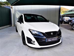 Seat Ibiza SC 1.4 TSi Cupra BocaNegra DSG (180cv) (3p)