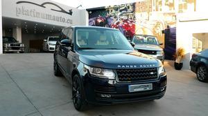 Land Rover Range Rover Range Rover 3.0 TDV6 Vogue Black