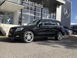 Mercedes-Benz Classe GLK glk 250 bluetec 4 matic