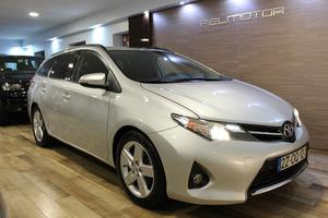 Toyota Auris 1.4 D-4D Exclusive+Skyview (90cv) (5p)