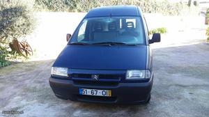 Citroën Jumpy jumpy 1.9 d Outubro/99 - à venda -