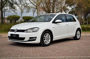 Volkswagen Golf 1.6 TDi Bluemotion Trendline 110cv