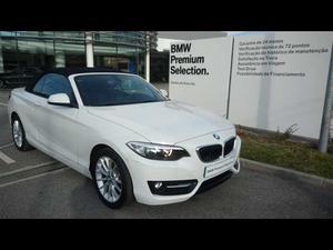 BMW Série  d Line Sport