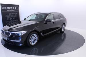 BMW Série d Touring GPS Aut.
