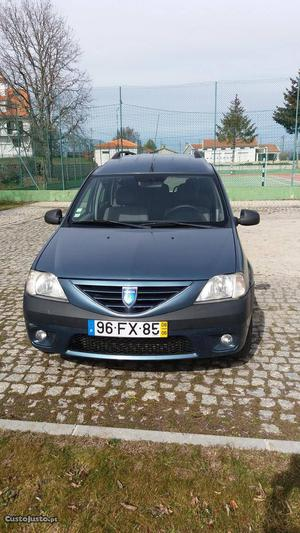 Dacia Logan dacia logan  Junho/08 - à venda - Ligeiros