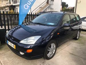 Ford Focus Station 1.8 TDdi Ambiente (90cv) (5p)