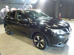 Nissan Qashqai 1.5 dCi N-Connecta RS+PS (110cv) (5p)