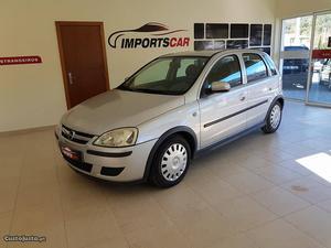 Opel Corsa 1.2 ENJOY 5 PORTAS Março/05 - à venda -
