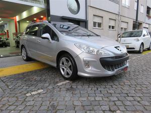 Peugeot 308 SW 1.6 HDi Sport CVMcv) (5p)