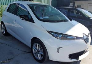 Renault Zoe Zen Julho/15 - à venda - Ligeiros Passageiros,