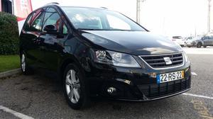 Seat Alhambra 2.0 TDi Style Advance DSG (150cv) (5p)