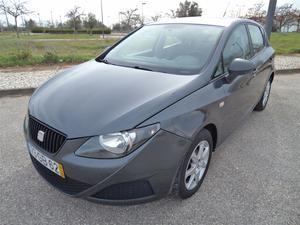 Seat Ibiza V Reference (70cv) (5p)