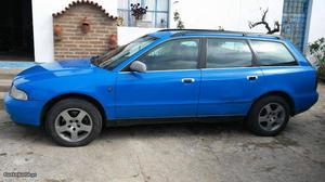Audi A4 A4 Maio/97 - à venda - Ligeiros Passageiros, Beja -