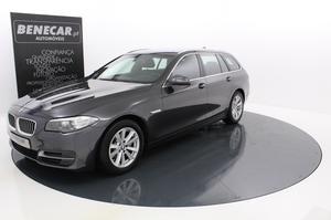 BMW Série  d Touring Aut. GPS