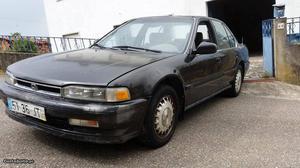 Honda Accord 2.2cc Março/90 - à venda - Ligeiros