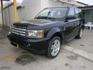 Land Rover Range Rover sport selo barato Novembro/06 - à