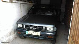Opel Campo  TD 4xcv Julho/93 - à venda - Pick-up/
