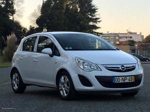 Opel Corsa 1.3 cdti Enjoy Março/13 - à venda - Ligeiros