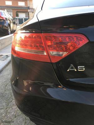 Audi A5 SPORTBACK 170 CV Junho/10 - à venda - Ligeiros