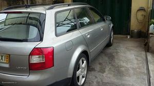 Audi A4 Avante M6 Abril/04 - à venda - Ligeiros