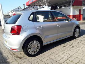 VW Polo Trendline 1.0 Julho/14 - à venda - Ligeiros