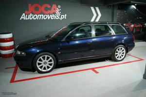 Audi A4 Avant 1.9 TDi Maio/97 - à venda - Ligeiros